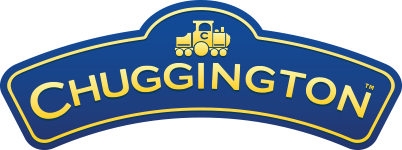 Chuggington logo.